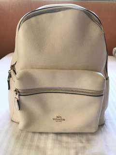 Coach Full size bag pack (Re-priced) SALE!!