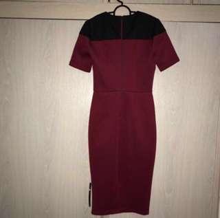 Doublewoot dress (PL)