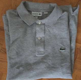 40% OFF - Brand New LACOSTE T-SHIRT