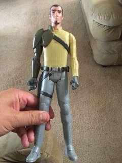 Star Wars Jedi.