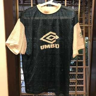Umbro Netting Pro Training Shirt (L)