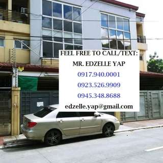 3 Storey Townhouse for Sale