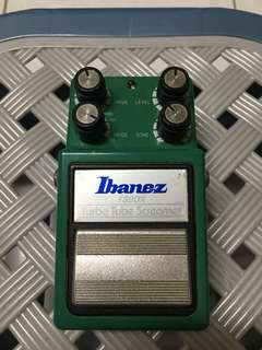 🚚 Ibnaze TS9DX 吉他 效果器 overdrive pedal