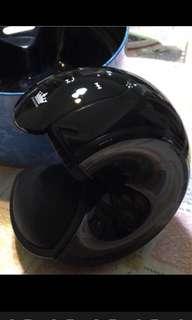 🚚 娃娃機戰利品~金冠黑色K88小海螺藍芽喇叭