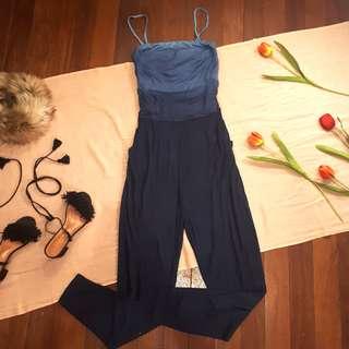 Armani Exchange Jumpsuit