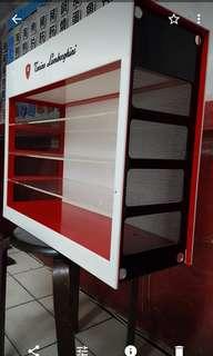 模型收納櫃