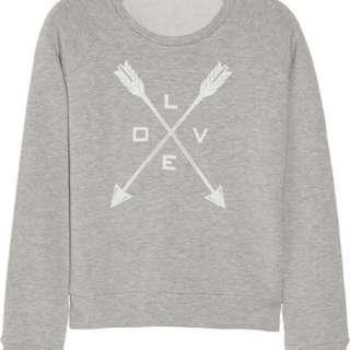 The Hunger Games sweatshirt(無盒)