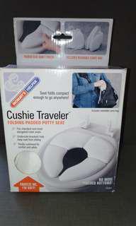 Brand New Mommy's Helper Cushie Traveller