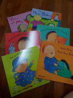 🚚 Children Board Books
