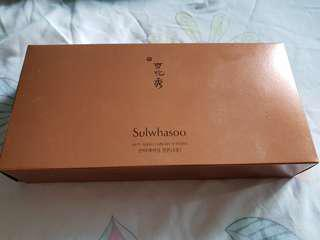 Sulwhasoo Anti Aging Care Set