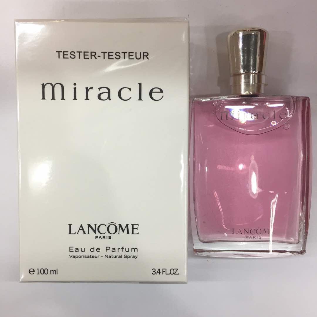 0d00bf3ed High grade Tester Unit Lancome Miracle, Health & Beauty, Perfumes, Nail  Care, & Others on Carousell