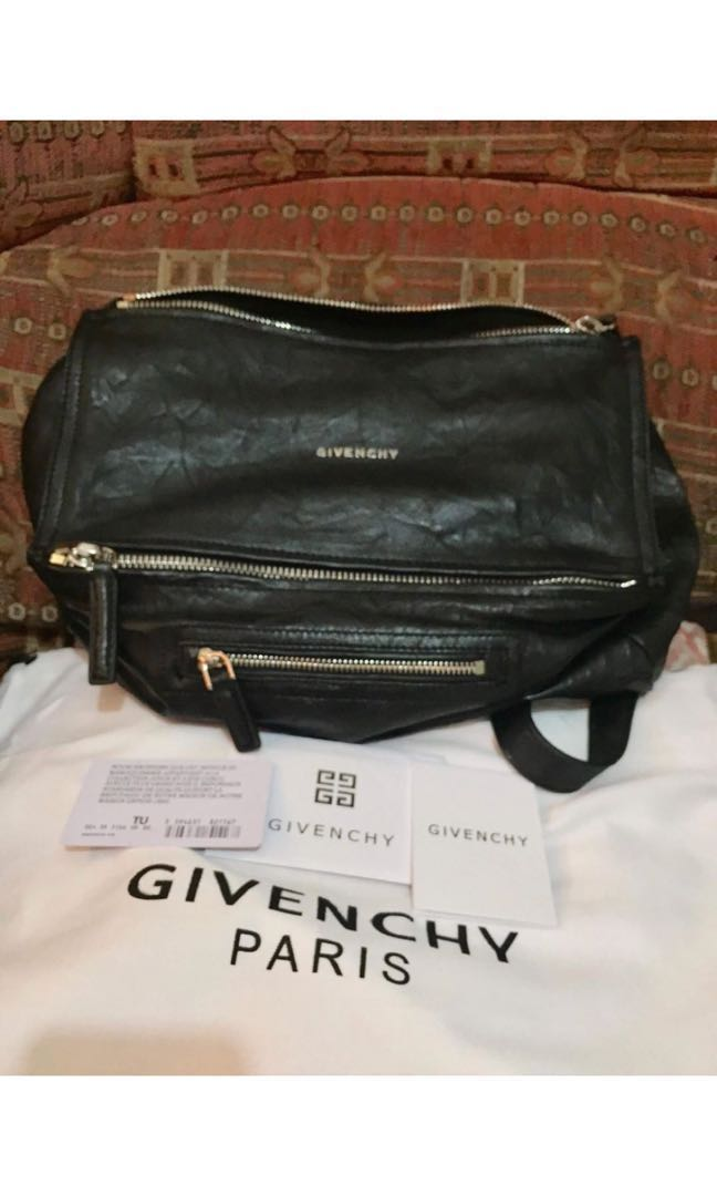 c86fbc82740 Authentic Givenchy Pandora bag, Women's Fashion, Bags & Wallets on ...