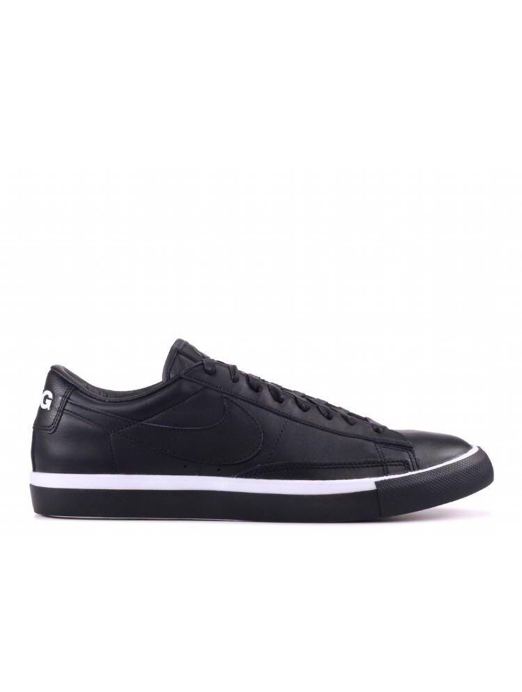 CDG x Nike Blazer Low df0c58f6a