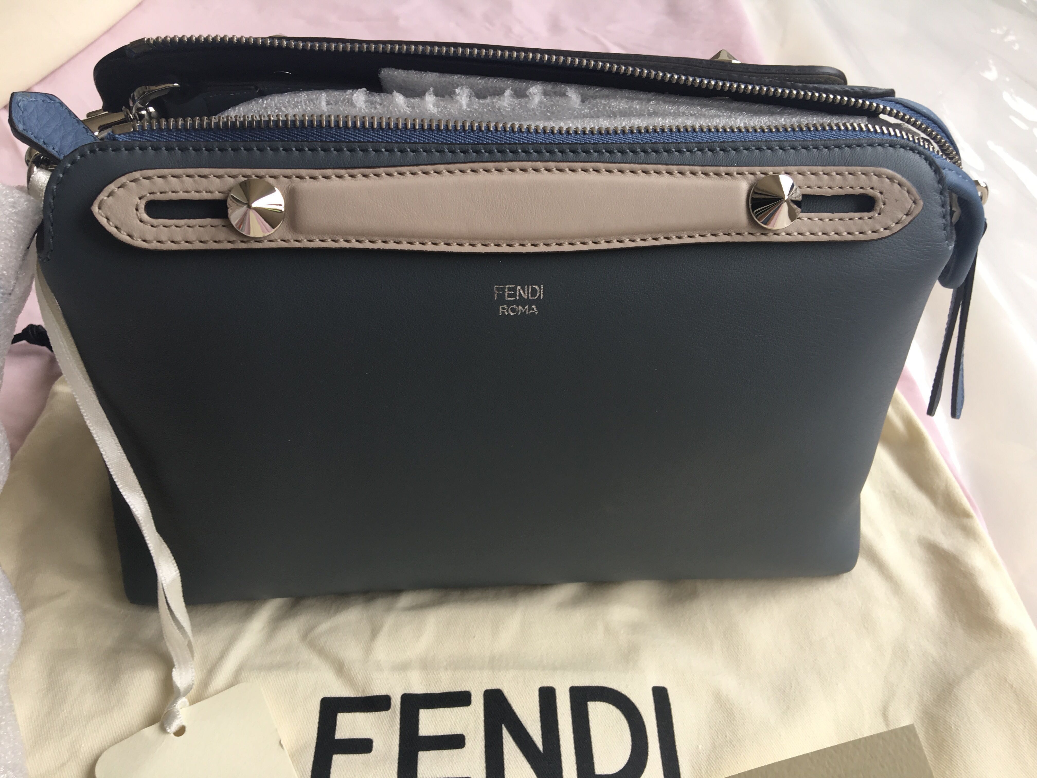 ... where can i buy flash sale fendi small by the way brand new unused  womens fashion 2b40e29133