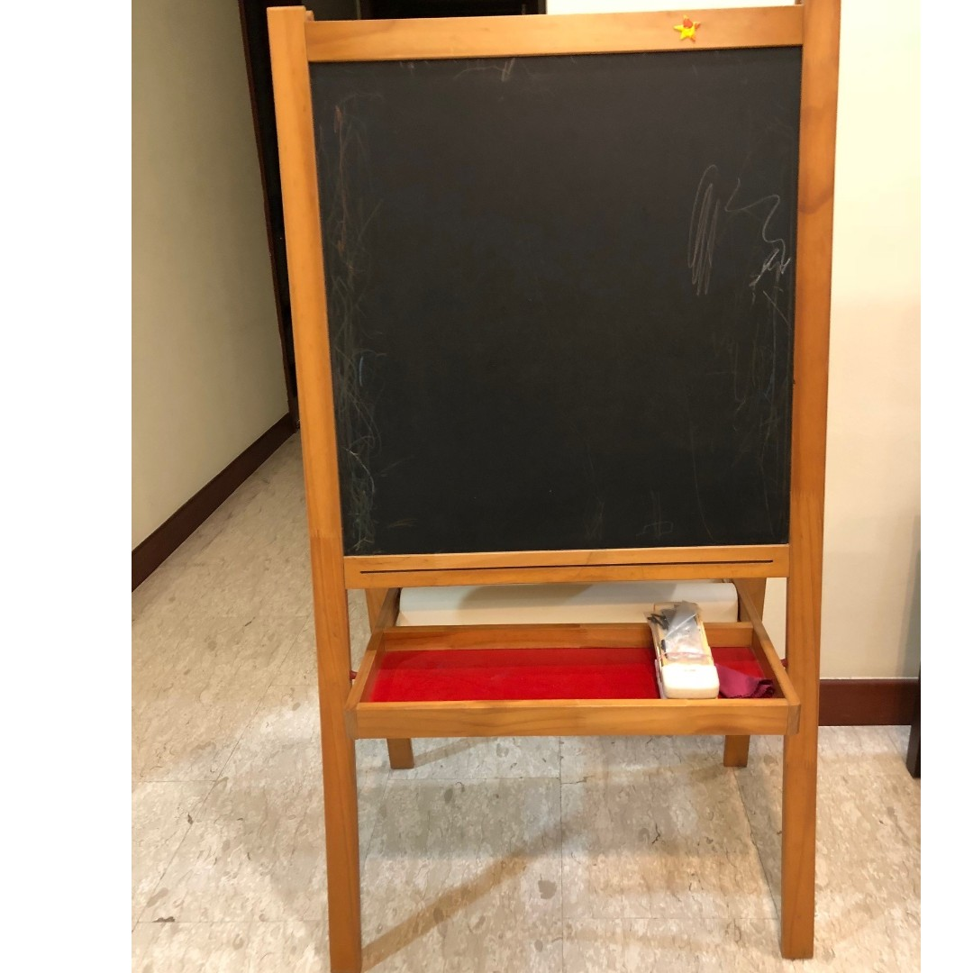 Ikea Drawing Board Furniture Others On Carousell