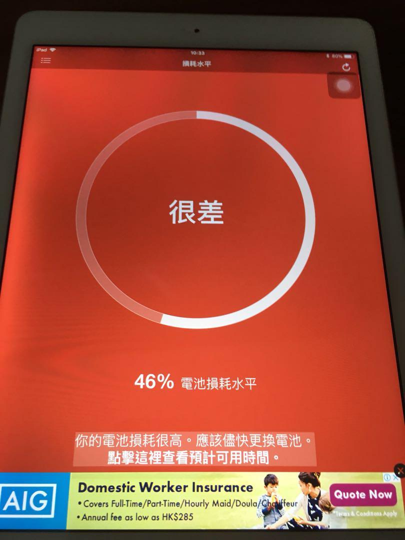 iPad Air 2 (64GB)