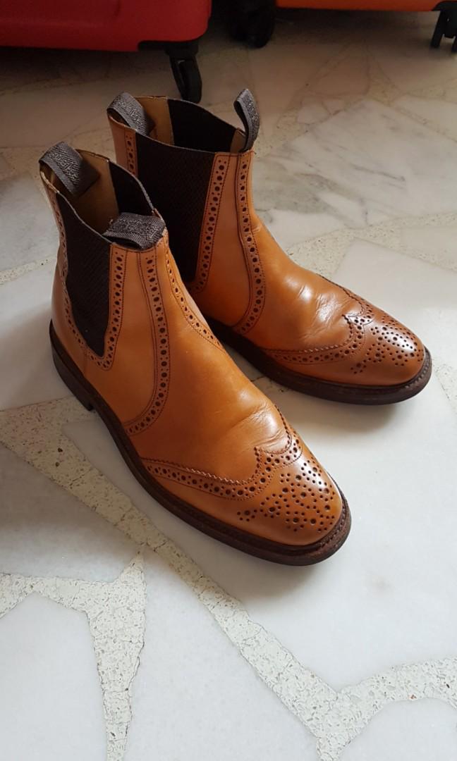 Loake Thirsk, Men's Fashion, Footwear