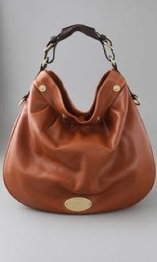33835c92bf Mulberry Mitzy Hobo Bag