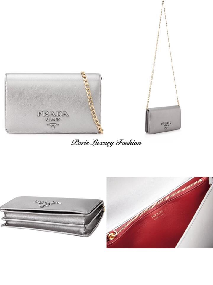 5d4fd257b718 Pre order | Prada Sling bag, Luxury, Bags & Wallets, Sling Bags on Carousell