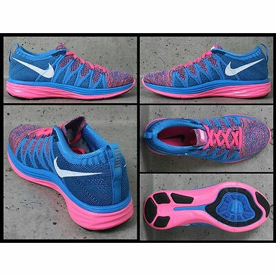 online store 50596 67cc3 release date nike flyknit lunar2 preloved womens fashion shoes on carousell  f7368 564e1