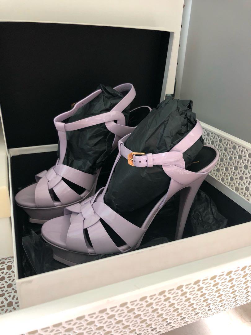 Tribute sandal  YSL