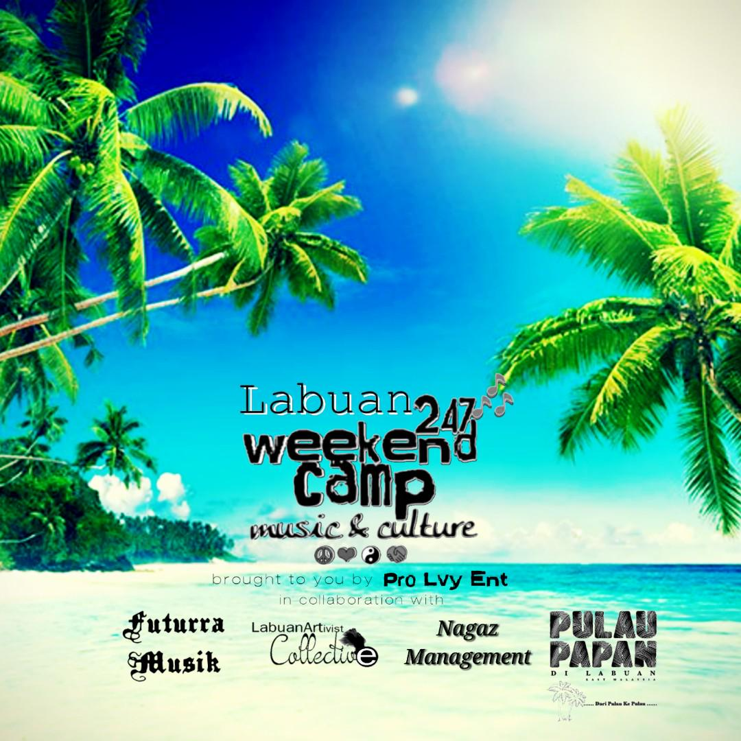 Weekend Camp