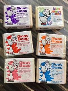 澳洲 Goat Soap 羊奶皂