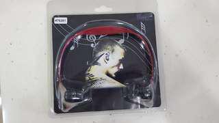 Blueetooth headset