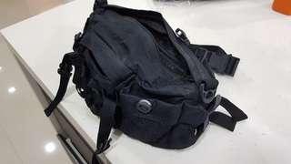 Tactical waist pouch
