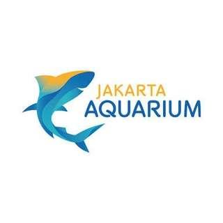 Jakarta Aquarium Premium Ticket