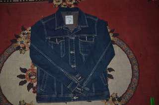 Carvill jacket jeans original