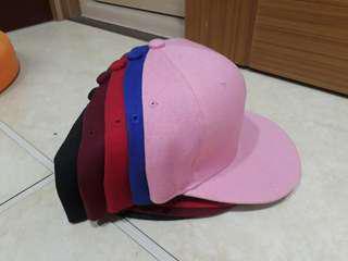 🚚 鴨舌帽 帽子