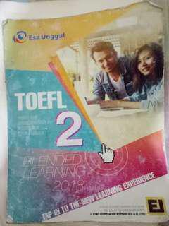 Buku Toefl 2
