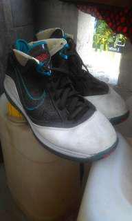 Sepatu Nike Air max Lebron 7