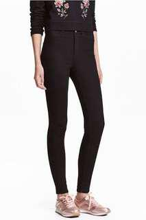 H&M Highwaist Pants