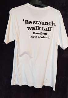 Lonestar tshirt