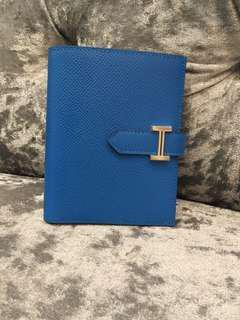 Hermes Bearn  compact Wallet b3