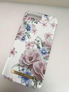 iPhone 7/8plus floral print case