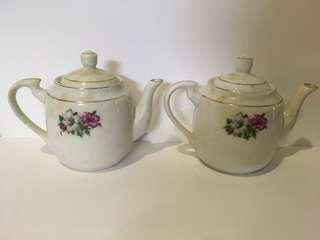 Tea Pot vintage