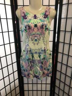 SALE! Floral/ botanicals Forever New summer dress