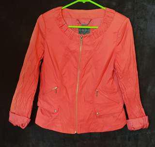 Sports raft Australia jacket