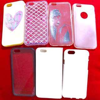 Apple iPhone 6/6S Cases