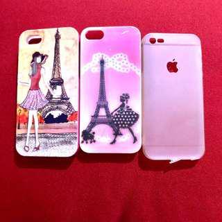 Apple iPhone 5/5S Cases