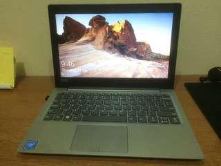 [USED] Lenovo Ideapad 120S 11 IAP #julypayday