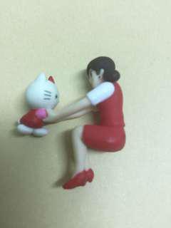 日本Hello Kitty X 杯緣子$30包寄