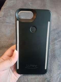 Lumee Case for iPhone 7 Plus - Authentic