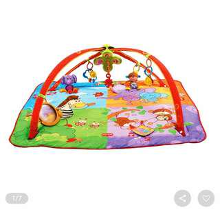 ❤ SALE! Tiny Love Gymini Play (Mat & Toys) 0-12 months