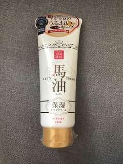 日本馬油保濕霜 (Bayu Skin Cream)