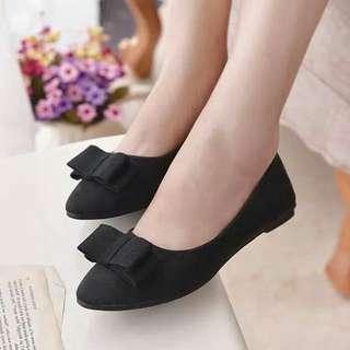 Sepatu Balet Tumpuk
