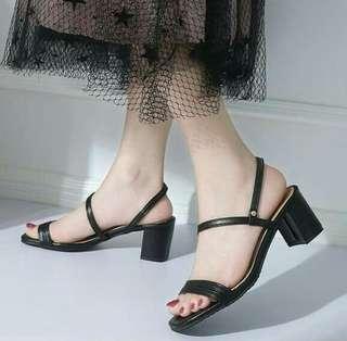 Big Heels Maura